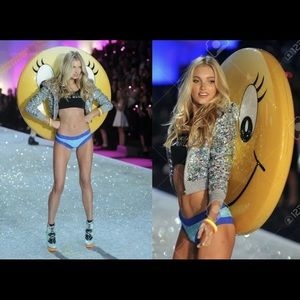 Victoria's Secret PINK Fashion Show 2013 Jacket
